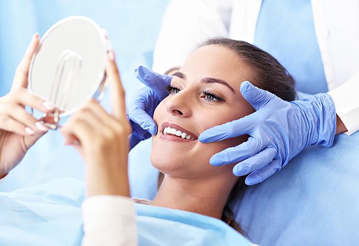 dental crowns and bridges near you